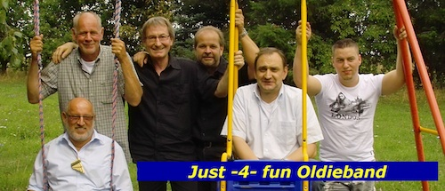 Just -4- Fun Oldieband